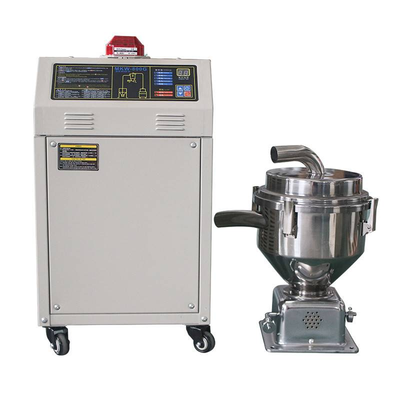 Factory Cheap Hot 700g Automatic Suction Machine - 800G Automatic Loader – Xinlun