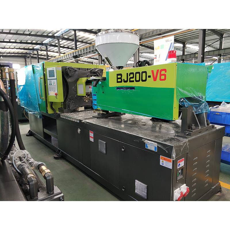 Fast delivery Sound Injection Molding Machine - Standard Energy-Saving Injection Molding Machine – Xinlun detail pictures