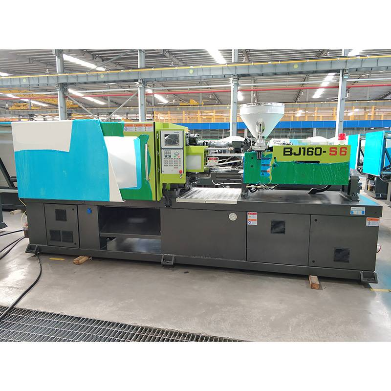 Manufacturing Companies for 850 Ton Injection Molding Machines - Standard Energy-Saving Injection Molding Machine – Xinlun
