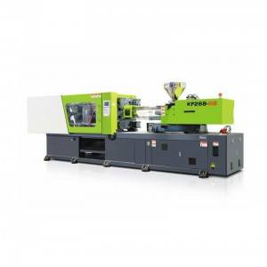 OEM manufacturer 50 Ton Injection Molding Machine - High Speed Injection Molding Machine For Thin-Wall Products – Xinlun