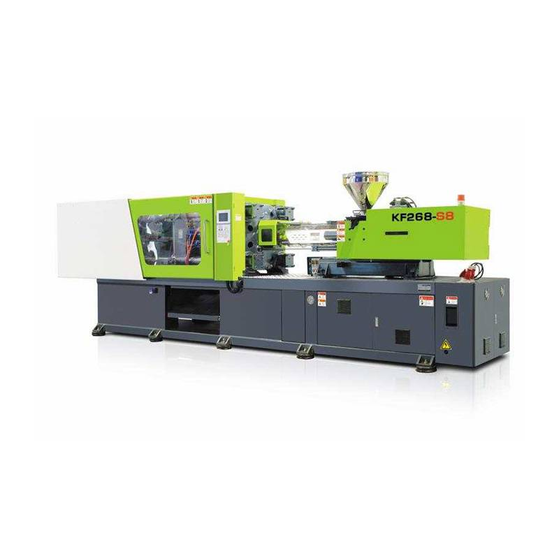 Chinese Professional Kpet Series High Speed Preform Injection Molding Machine (Shot Weight 1500-6000) - High Speed Injection Molding Machine For Thin-Wall Products – Xinlun Featured Image