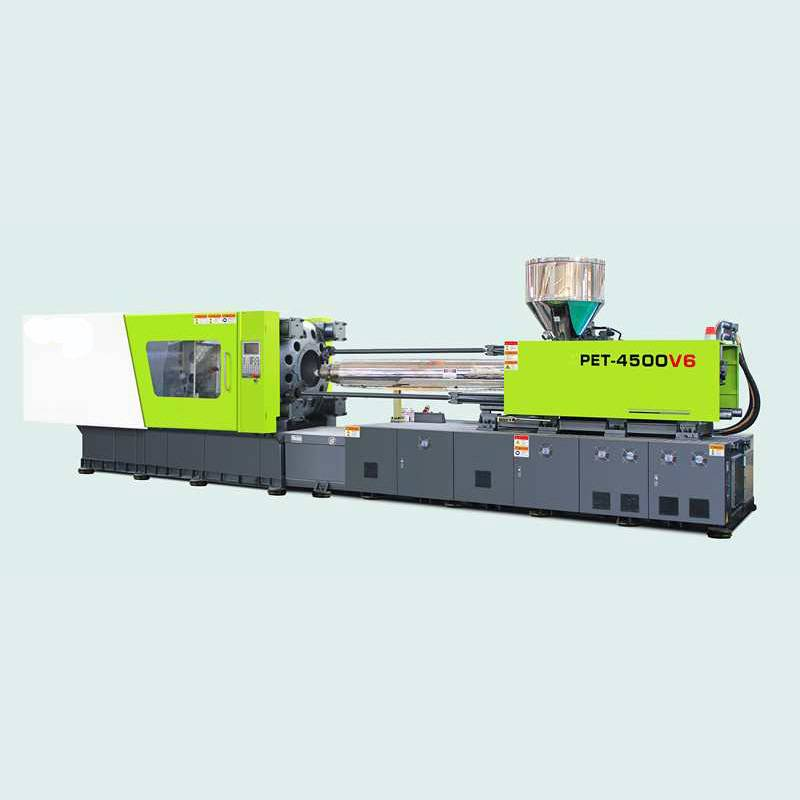 Hot Sale for 4000 Ton Injection Molding Machine - PET Series Preform Injection Molding Machine – Xinlun