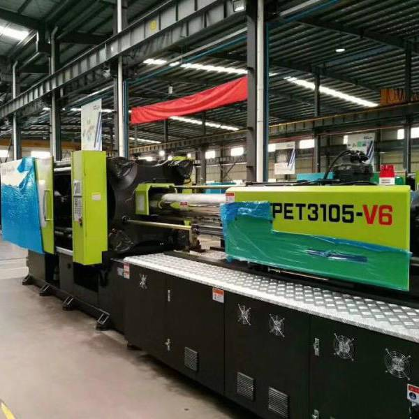 Hot Sale for 4000 Ton Injection Molding Machine - PET Series Preform Injection Molding Machine – Xinlun detail pictures