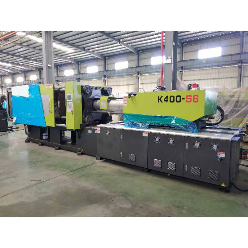 Factory Free sample Personal Injection Molding Machine - High Speed Injection Molding Machine – Xinlun