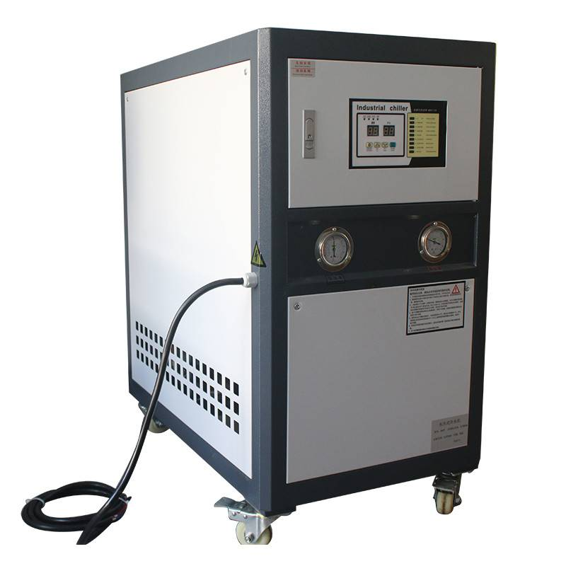 High Quality Industrial Cold Water Machine - Water- Cooled Chiller – Xinlun