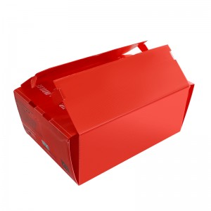 Low price for Drilling Core Box - oyster box – Runping