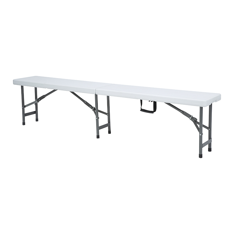 China Wholesale Folding bench Suppliers - good quality  heavy foldable outdoor portable camping retractable folding plastic stool – JIANYE