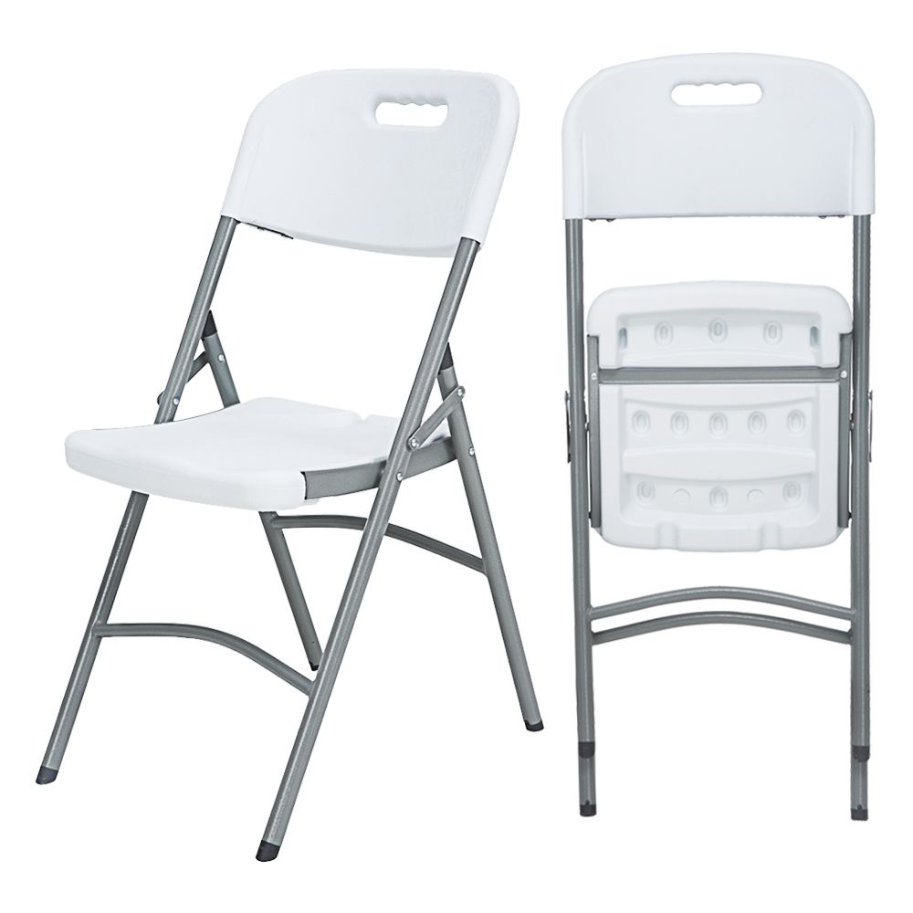 China Wholesale White Color Folding Chair Manufacturers - HOT SALES FOLDING CHAIR OUTDOOR white foldable chair outdoor – JIANYE