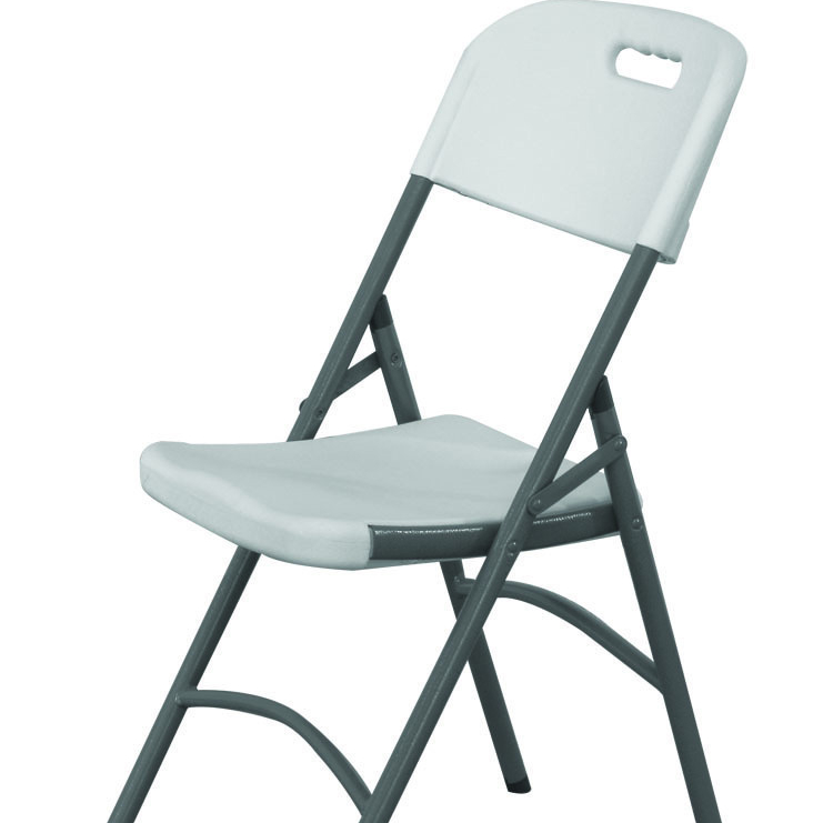 China Wholesale White Resin Folding Chairs Suppliers - Hot selling used metal folding chairs,used national plastic chairs – JIANYE