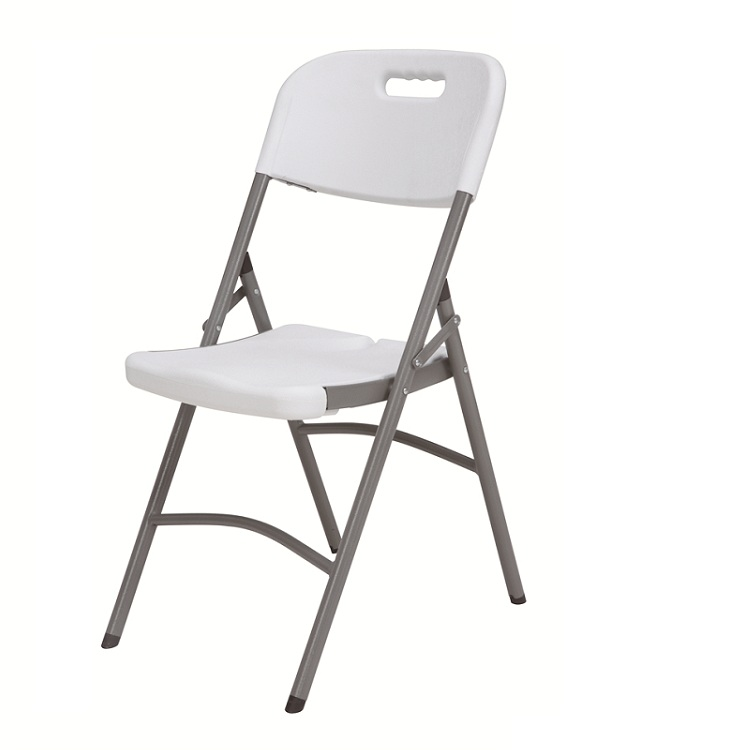 China Wholesale Plastic Fold Up Chairs Products - Hot sale plastic folding chair for sale – JIANYE Featured Image