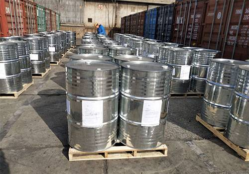 OEM/ODM Factory Thermal Phosphoric Acid - Dimethyl Thio toluene Diamine – FORTUNE detail pictures