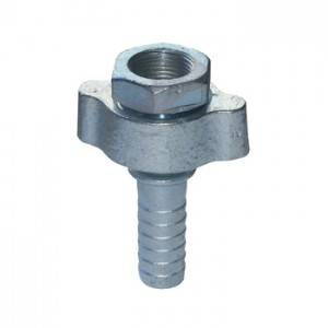 Steel Coupling Ground Joint Coupling