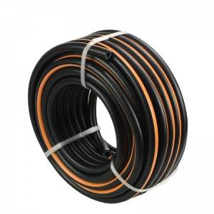Factory Promotional Rubber Hoses With Steel Braid - PVC LPG Gas Hose – Sinopulse