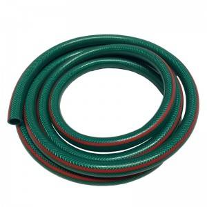 Renewable Design for High Pressure Water Hose - PVC Air Hose – Sinopulse