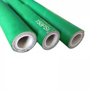 UHMWPE Chemical Suction & Discharge Hose CSD150