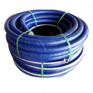 2020 wholesale price Hydraulic Adapter - UHMWPE Chemical Delivery Hose CD150 – Sinopulse