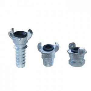 Universal Couplings -U.S TYPE( Hose end/male end/female end)