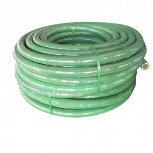 UHMWPE Chemical Delivery Hose CD230