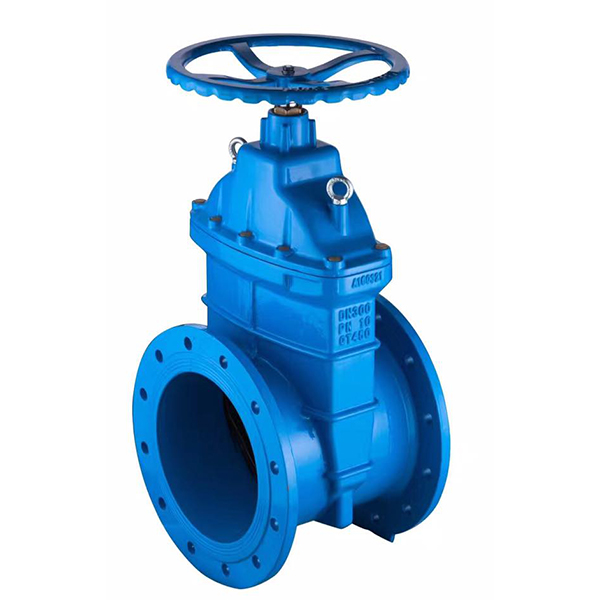 Fast delivery A216 Wcb Knife Gate Valve - F5 Gate Valve – Hongbang