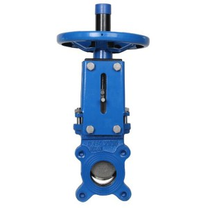Best quality China Stainless Steel Knife Gate Valve With Bevel Gear - Knife Gate Valve – Hongbang