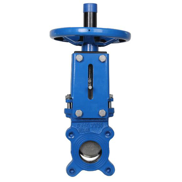 Knife Gate Valve Featured Image