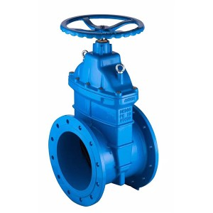 Cheapest Factory Cast Iron Gate Valve Suppliers China – F4 Gate Valve – Hongbang
