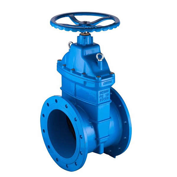 F4 Gate Valve Featured Image