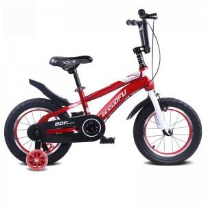 China Manufacturer for Factory Promotion Montain Bike - PDLQS High Quality Cheap Kids Bicycles For Sale – Panda