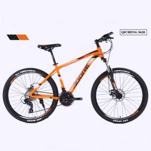 2019 High quality Low Price Bicycle Parts - PDS620 26″ alloy MTB Suspension Fork 24 Speed Bicycle Environmentally friendly parts – Panda