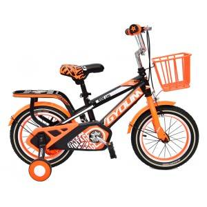 Trending Products Estoque De Fábrica De Bicicleta - PDKB15 Hebei children bicycle child bike manufacture baby bicycle  – Panda