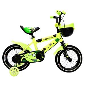 Leading Manufacturer for Hydraulic Disc Brake - PDKB63 Nice Design OEM Quality Kids Children Bike in Taiwan market – Panda