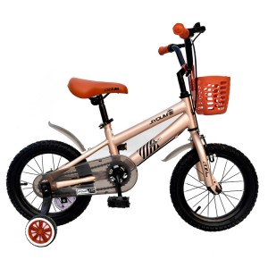 2019 Good Quality Folding Bike Folding Bike - PDKB95 – Panda