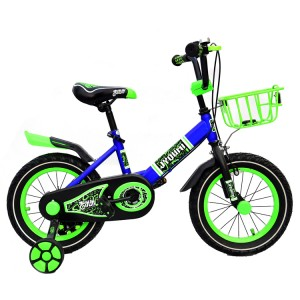 PriceList for Made In China Children Bicycle - PDKG35 Newest Design Safety 2 Wheels aluminum alloy Balance Bike for Children  – Panda