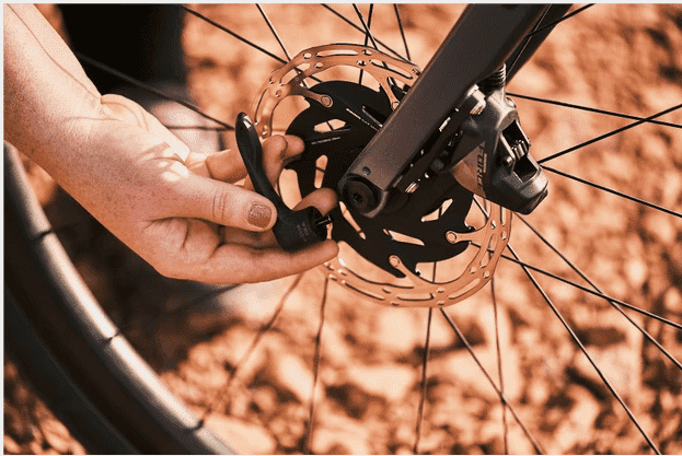 A guide to road bike axle standards: quick release, thru-axle, Boost and more explained