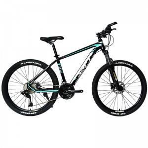 PDYF900 26 Inch MTB Bicycle 30 Speed Full Suspension Men Mountain Bikes
