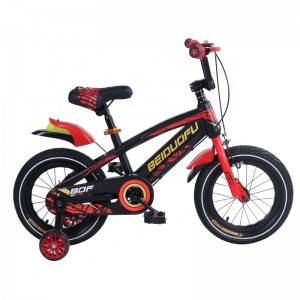 PD98K 12 14 16 18 inch kid Bicycle with training wheel