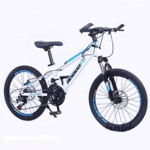 Reliable Supplier Balance Bike For Kids - PDTS factory supply high quality children bicycles – Panda