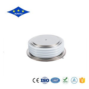 Fast Switch Thyristor