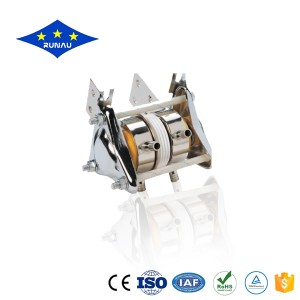 Water Cooling Heatsink SS Series