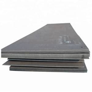 China Wholesale Wear Resistant Steel Plate Suppliers - Carbon Steel Plate – Kunda