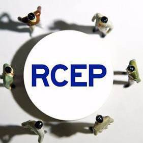 The Regional Comprehensive Economic Partnership (RCEP)