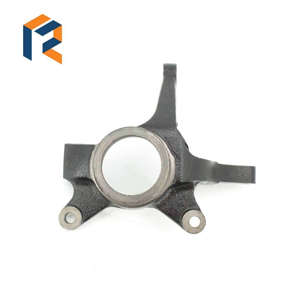 China wholesale Discount Suspension Parts - Integra Steering Knuckle For ACCENT 1995 (Front)-Z1370 – TANGRUI