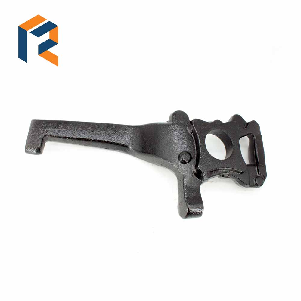 Manufactur standard Front Right Spindle Knuckle - Auto Suspension Steering Knuckle Front For Ford F150-Z1527  – TANGRUI