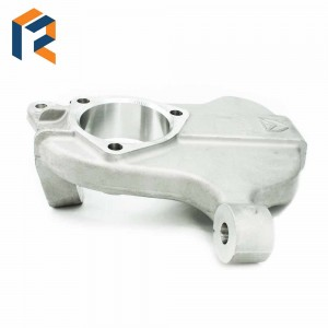 Auto Parts Car Steering Knuckle Right-Z1561