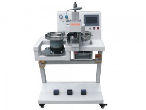 Automatic Hollow Nail Up- Down Rivet Machine TS-198-8B