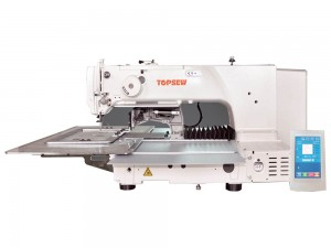 Computerized Direct Drive Pattern Sewing Machine TS-3020