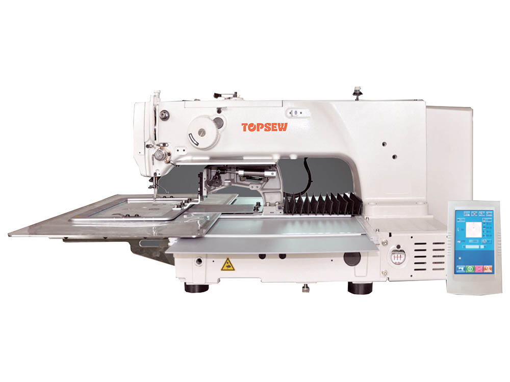 Computerized Direct Drive Pattern Sewing Machine TS-3020 Featured Image