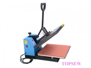 Manual Heat Press Machine TS-A1