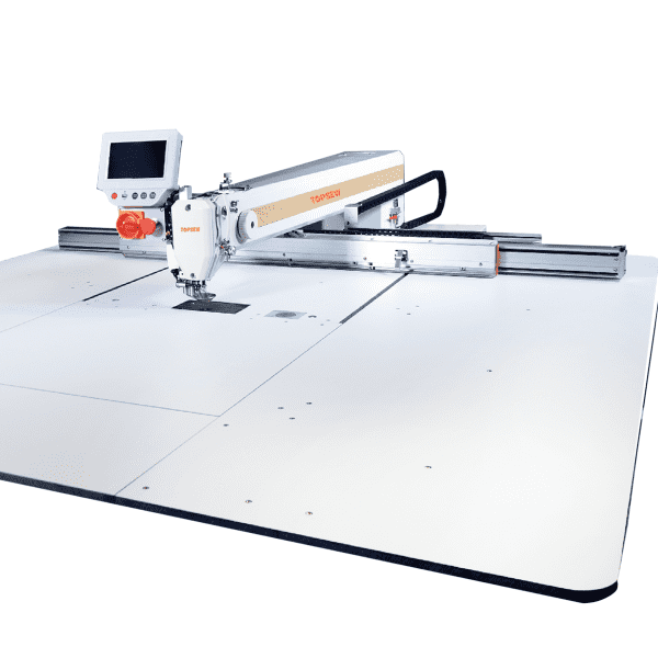 Automatic Large Area Pattern Template Sewing Machine TS-13090 Featured Image