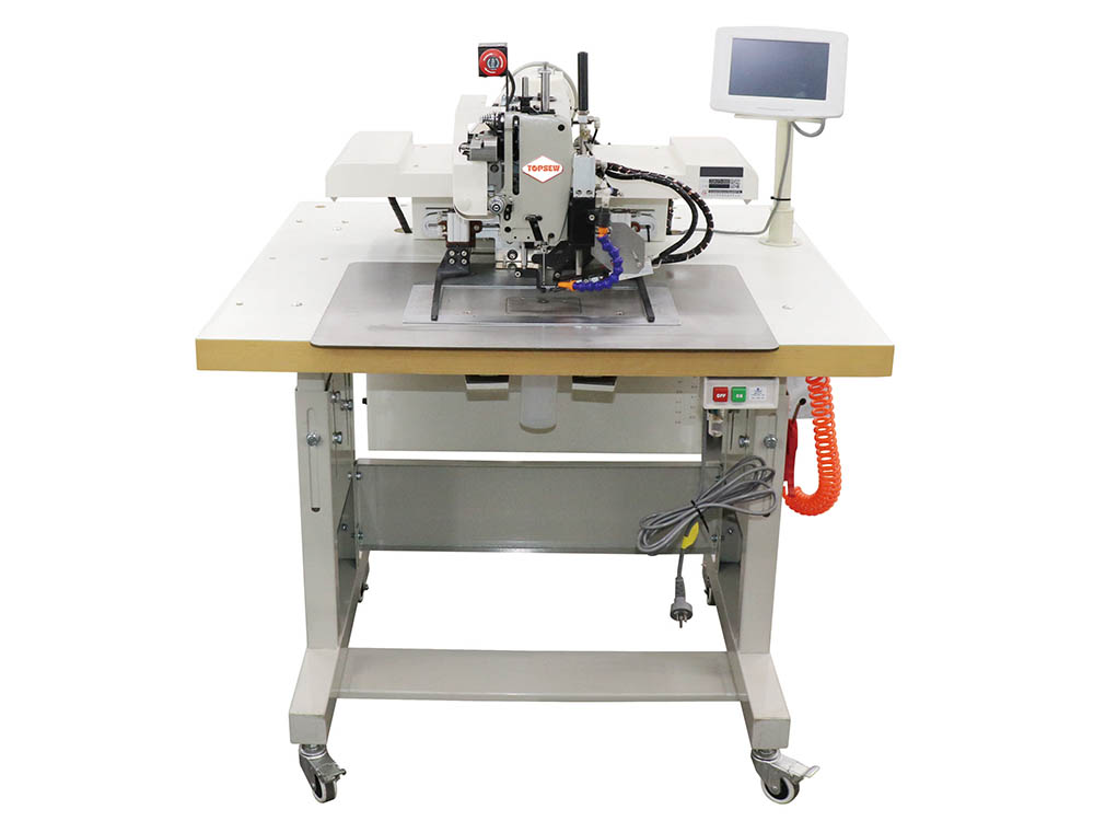 Heavy Duty  Pattern Sewing Machine TS-3020H Featured Image